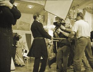 Szabolcs KissPál, The Dance,2001  © Szabolcs KissPál