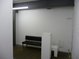 Back Project Space