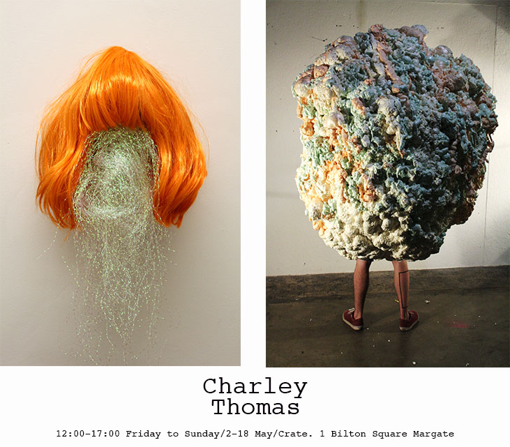 Charley Thomas